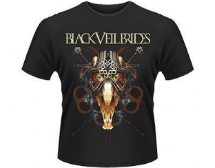 Black Veil Brides 'Ornament' T-Shirt
